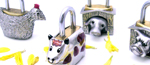 Animal Key Lock by Loyfar Collection Co.,Ltd