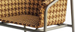 NEO DINING CHAIR(1) by Attradha Co.,Ltd.