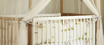 Parry Cot 1 by Mother Goose