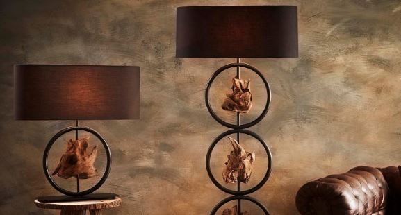 Table-Lamps by Asian Design House Co. Ltd.