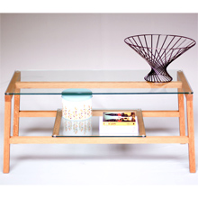 Line T Coffee table